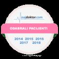Odabir s portala najdoktor.com