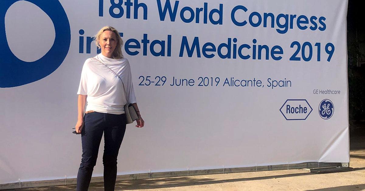 18. svjetski kongres u fetalnoj medicini