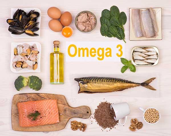 Omega-3 izvori