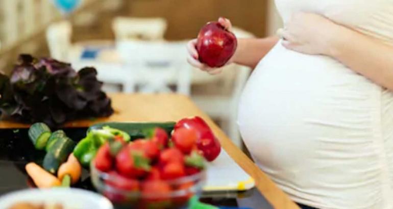 Prehrana za trudnice i dojilje – najčešća pitanja