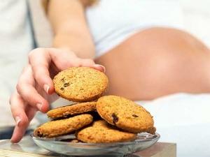 Prehrana za trudnice i dojilje: Žudnja za određenom hranom