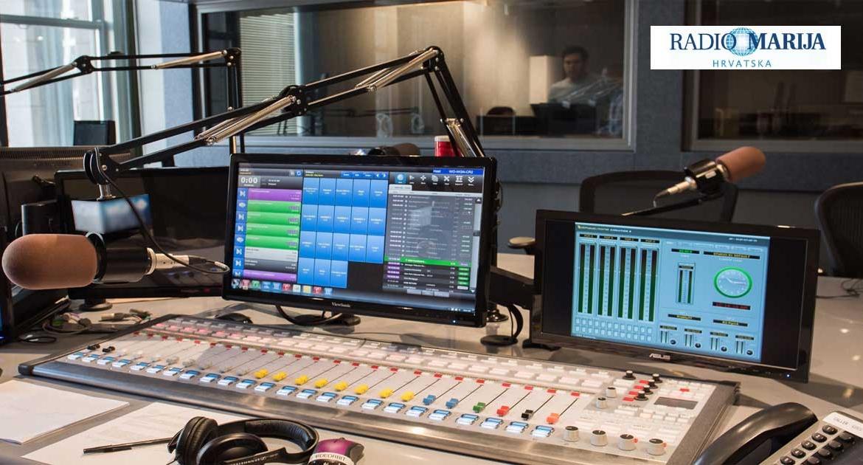 """Gostovanje u radio emisiji s temom """"Najčešća pitanja žena vezano uz menopauzu"""""""