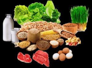 Hrana koja u sebi ima vitamin B6