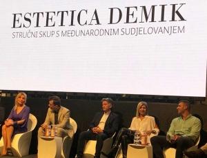 Estetika Demik 2019