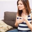 Trudnoća i nuspojave: žgaravica