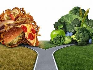 Uravnotežena prehrana - dijete za mršavljenje opasnost za zdravlje