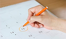 Vrijeme čekanja pregleda kod ginekologa
