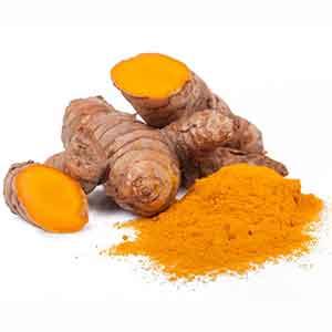 Hrana za podizanje imuniteta: kurkuma