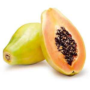 Hrana za podizanje imuniteta: papaja