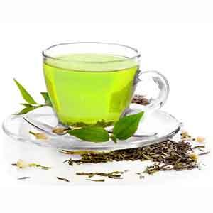 Hrana za podizanje imuniteta: zeleni čaj